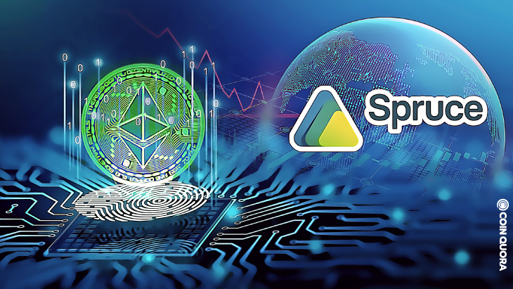 Ethereum Foundation Supports Spruce's View of Decentralized Identity Verification