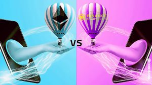 Ethereum vs Binance Smart Chain – What's the Difference?