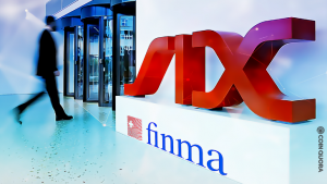 FINMA Approves Swiss Exchange SIX License to Trade Digital Assets