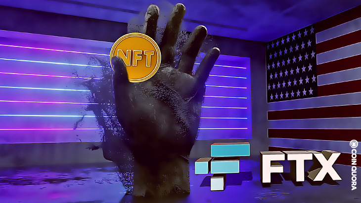 FTX Launched An NFT Marketplace Exclusive