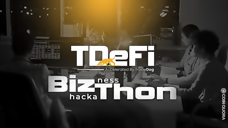 Hackathon Set To Redefine The Future For Promising Startups
