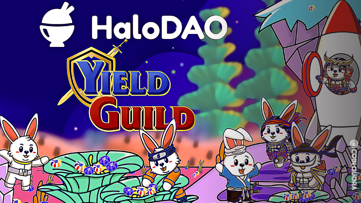 HaloDAO Partners With YGG To Support Local Stablecoin for Easier Cash Out