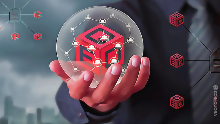 How an Improved Oracle Infrastructure Makes Blockchain Viable