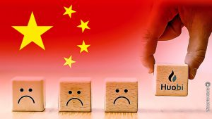 Huobi Global to Cease Its Users' Accounts in China Before 2021 Ends