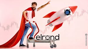 Is Elrond ($EGLD) Ready To Hit $300 Again?