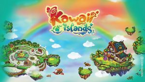 Kawaii Island To Launch Its Anime Play-to-Earn Metaverse in September