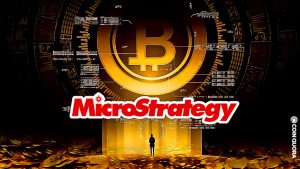 More Bitcoin for MicroStrategy—Buys 5,050 BTC for $240M