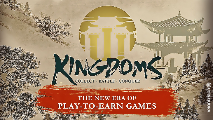 New Era of Play-to-Earn Games