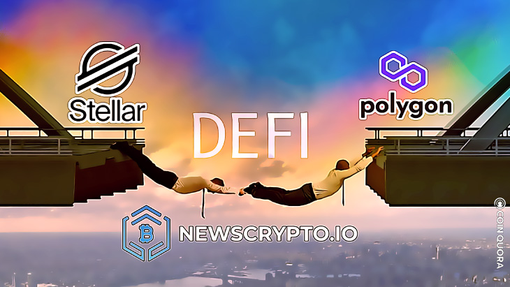 NewsCrypto Partners With Polygon, Aims To Connect Polygon to Stellar