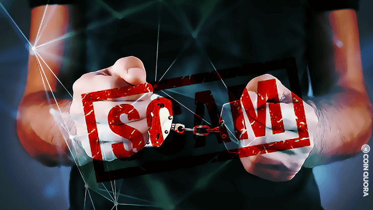 Ohio Man Pleads Guilty for Fraud — Embezzled Over $30M from Crypto Scam
