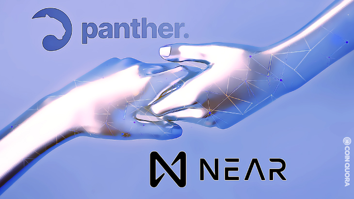 Panther and Near Protocol To Develop Privacy-Preserving Tech
