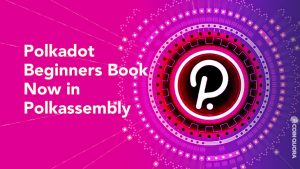 Polkadot Beginners Book Now in Polkassembly
