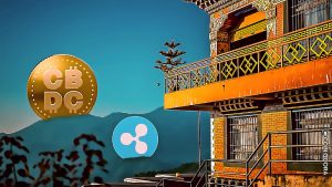 Ripple Collabs With Bhutan's Central Bank to Pilot CBDC Using Its Private Ledger