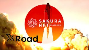 From Japan to the World—XRI Launches the New SAKURA NFT Platform