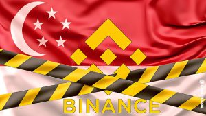 Singapore-Based Users Should Switch to Binance.sg