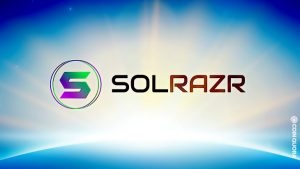 Solana-Based SolRazr to Deploy Launchpad and Conduct IDO