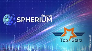 Spherium Partners With Top Starz to Foster Innovative Athlete-Centred NFTs