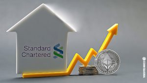 Standard Chartered Analysts Value Ethereum at $26,000 to $35,000