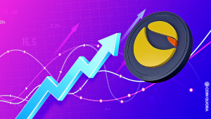 Terra (LUNA) Price Crawls Up Over 25% in a Day