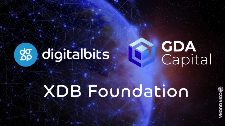 The XDB Ecosystem Fund and GDA Capital's Commitment to the DigitalBits Blockchain