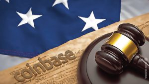 US Government Goes After Fake Coinbase Scammer for Stealing $11M USDT