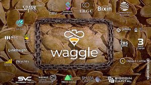 Waggle Network Raises $3M To Build Multi-Chain Marketplace