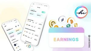 hi Introduces Earnings on Crypto Assets Up to 40% APY on Offer