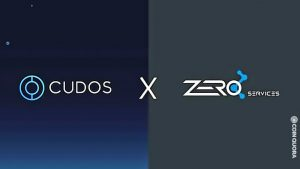 Cudos Proudly Partners With Zero Services