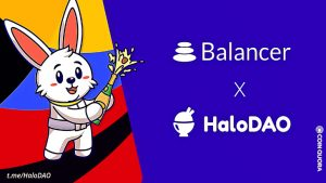 HaloDAO Builds Custom AMM on Balancer V2 to Facilitate Non-USD Stablecoin Swaps and Liquidity
