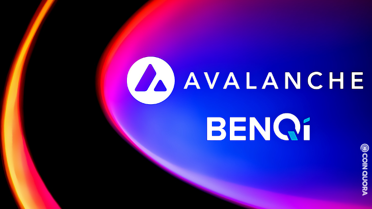 BENQI Announces The Launch of Avalanche Rush's Second Phase