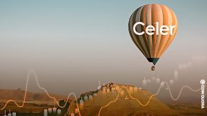 Celer Network Price Surges to Over +23% As Bitcoin Trades to Over $54K