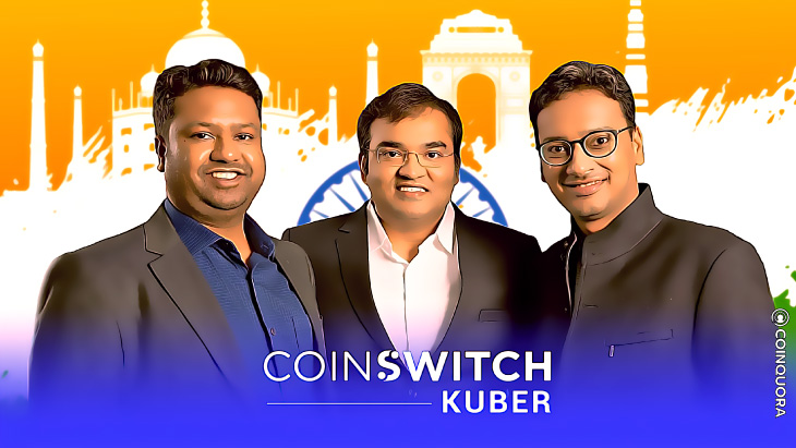 CoinSwitch Kuber CEO Targets