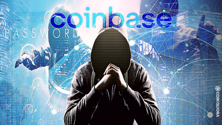 Crypto-Exchange-Coinbase-Suffers- Security-Breach- Again