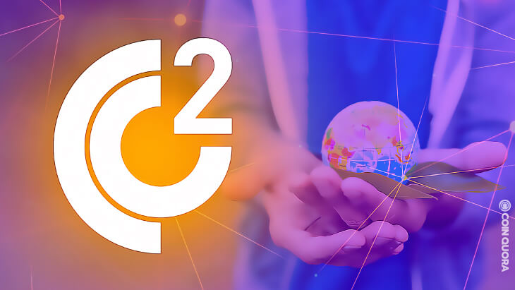 Crypto-Token-CYCE-Tackles- Global-Climate Change-Issues