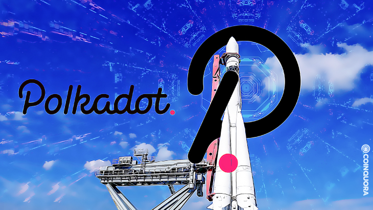 Efinity to Become First on Polkadot Parachain Slot