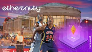 Ethernity Chain Launches WNBA Hall of Fame NFT Collection