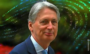 Former UK Chancellor Philip Hammond Joins The Crypto Family