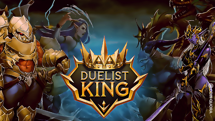 Multi_chain_NFT_Game_Duelist_King_Raises_$1m_to_Advance_Win_to_Earn