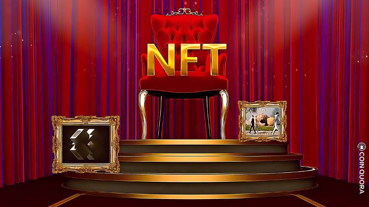 NFTs Forms Part of Country Club Memberships
