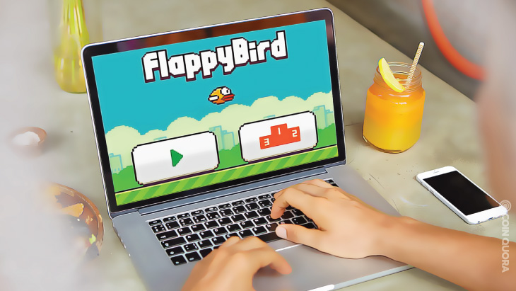 Play-To-Earn Game Fancy Birds Hopes To Become the Next Flappy Bird