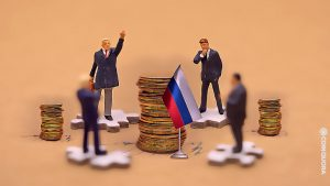 Russian Crypto Industry Lambasts Gov't For Not Being Crypto-Friendly