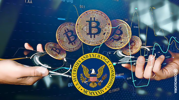 SEC Could Possibly Approve Bitcoin
