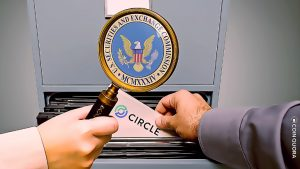 SEC Orders Circle to Provide Documents of Its Crypto Services