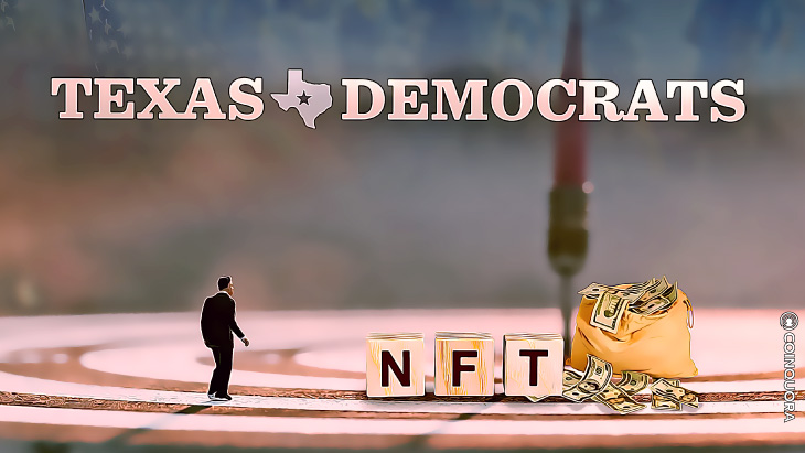 U.S. Political Candidates Turning To NFTs To Raise Election Funds