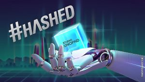 UNOPND, A Blockchain Company Backed By Hashed